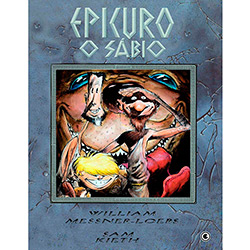 Epicuro - o Sabio