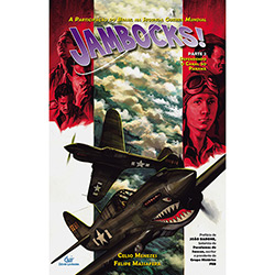 Jambocks- Vol.2 (2012 - Edição 0)