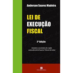 Lei de Execução Fiscal (2013 - Edição 2)