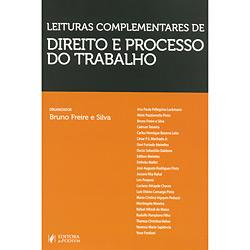 Leituras Complementares de Direito e Processo do Trabalho - 20
