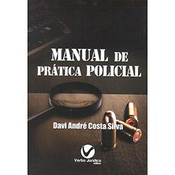 Manual de Prática Policial