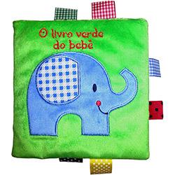 Livro Verde do Bebê, O