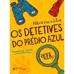 Detetives do Prédio Azul, os (2013 - Edição 1)