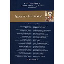 Processo Societário (2012 - Edição 1)
