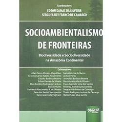 Socioambientalismo de Fronteiras