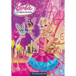 Barbie: o Segredo das Fadas