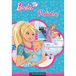 Barbie: Quero Ser Pediatra