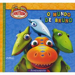 Dinotrem: o Mundo de Bruno