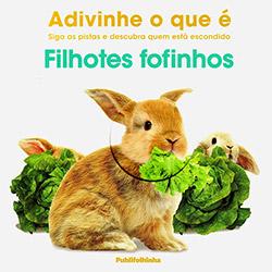 Filhotes Fofinhos (2012 - Edição 1)