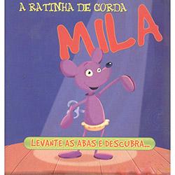Mila, a Ratinha de Corda - Coleção Esconde-esconde os Brinquedos