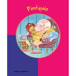 Pinóquio - Coleção Conto Ilustrado