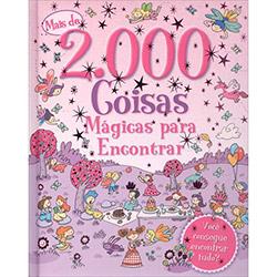 2000 Coisas Mágicas para Encontrar