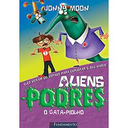 Aliens Podres: o Cata-piolho - Vol. 6