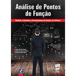 Análise de Pontos de Função: Medição, Estimativas e Gerenciamento de Projetos de Software