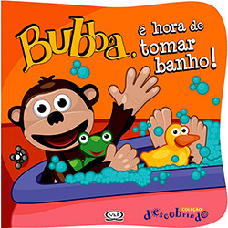 Bubba É Hora de Tomar Banho (2013 - Edição 1)