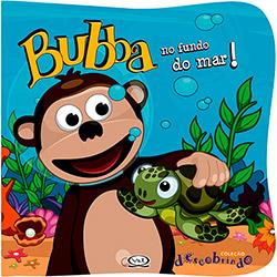 Bubba no Fundo do Mar! (2013 - Edição 1)