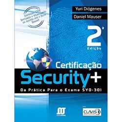 Certificação Security + da Prática para o Exame Syo-301