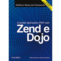 Criando Aplicações Php Com Zend e Dojo