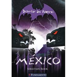 Despertar dos Vampiros 03: México