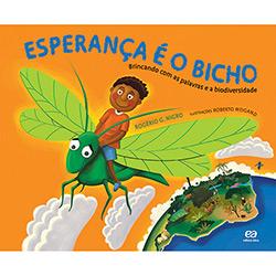 Esperança É o Bicho: Brincando Com as Palavras e a Biodiversidade