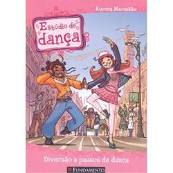 Estúdio de Dança: Diversão a Passos de Dança