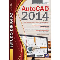 Estudo Dirigido de Autocad 2014