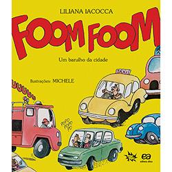 Foom Foom - um Barulho da Cidade - Toc Toc