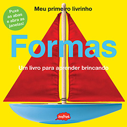 Formas: um Livro para Aprender Brincando