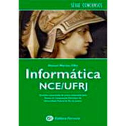 Informatica - Provas Comentadas do Nce/ufrj