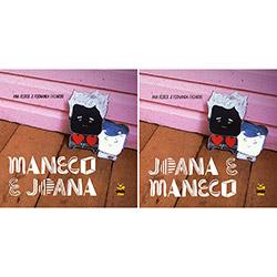 Joana e Maneco (2013 - Edição 1)
