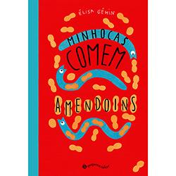 Minhocas Comem Amendoins (2013 - Edição 1)