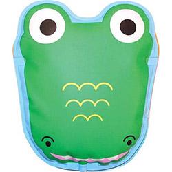 Crocodilo Dino, o - Livro de Banho
