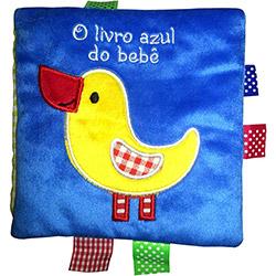 Livro Azul do Bebê, O