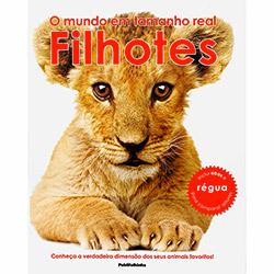 Mundo em Tamanho Real, O: Filhotes (2012 - Edição 1)
