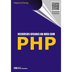 Recursos Visuais na Web Com Php