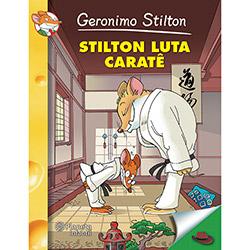 Stilton Luta (2013 - Edição 1)