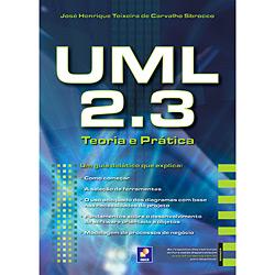 Uml 2.3 - Teoria e Prática