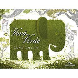 Vovô Verde (2013 - Edição 1)