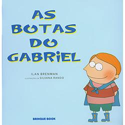 Botas do Gabriel, As