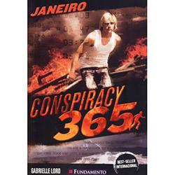 Janeiro - Vol. 1 - Série Conspiracy 365
