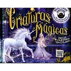 Criaturas Mágicas (2013 - Edição 1)