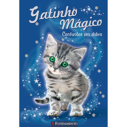 Gatinho Mágico: Confusões em Dobro