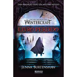 Livro Perdido: os Segredos de Wintercraft #1