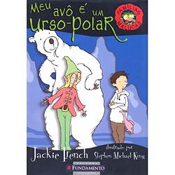 Meu Avô É um Urso-polar - Vol. 8 - Coleção Fámilias Malucas