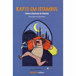 Rapto em Istambul