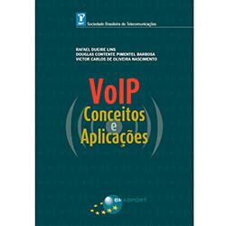 Voip: Conceitos e Aplicações