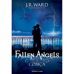 Fallen Angels: Cobiça - Vol. 1