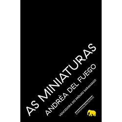 Miniaturas, as (2013 - Edição 1)