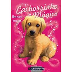 Cachorrinho Mágico: um Novo Começo - Vol. 1