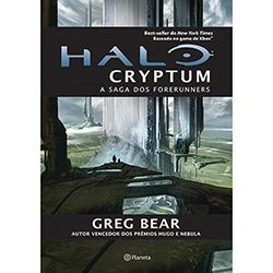 Halo Cryptum: a Saga dos Forerunners (2012 - Edição 1)